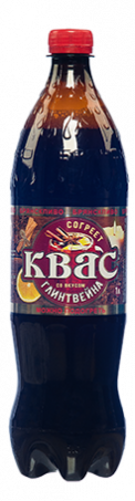 """Mulled wine"" filtered pasteurized kvass"